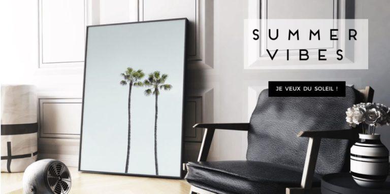 Palmen in Los Angeles von David & David Studios