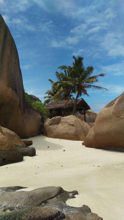 Strände auf den Seychellen